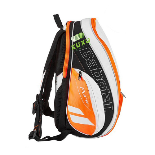 Balo Tennis Babolat Pure Line White Red 753047-189