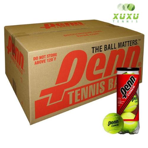 Banh Tennis Penn Coach