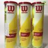 Banh Tennis Wilson Championship 4 – Banh Wilson Đỏ 4