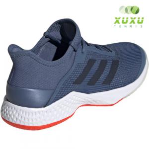 Giày Tennis Adidas Adizero Club 2 G26565