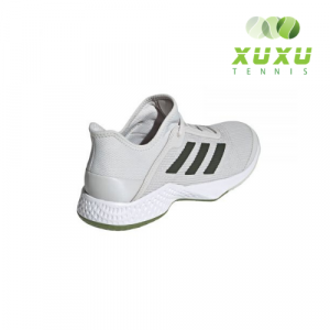 Giày Tennis Adidas Adizero Club Grey G26566