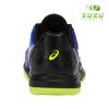 Giày Tennis Asics Gel Court Speed Black Blue Yellow E800N-410