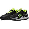 Giày Tennis Nike Air Zoom Vapor Cage 4 Black Volt Grey CD0424-001