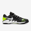 Giày Tennis Nike Air Zoom Vapor X HC Black Multi AA8030-009