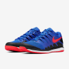 Giày Tennis Nike Air Zoom Vapor X HC Racer Blue Crimson AA8030-402