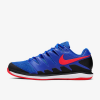 Giày Tennis Nike Air Zoom Vapor X HC Racer Blue Crimson AA8030-402
