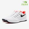 Giày Tennis Nike Air Zoom Vapor X White Black Bright Crimson AA8030-106