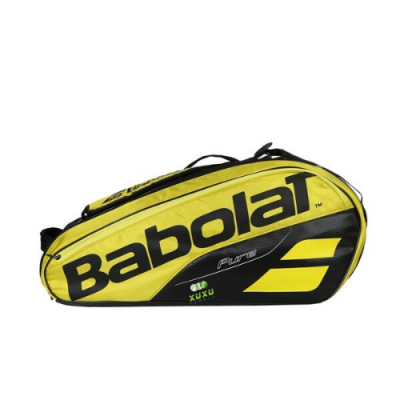 Túi Tennis Babolat Pure Aero 6 Pack Bag 2019 751182