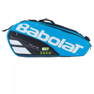 Túi Tennis Babolat Pure Drive Blue 12 Pack 751169