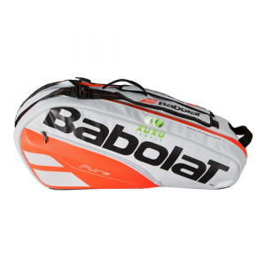 Túi Tennis Babolat Pure Strike 6 Pack 751172-149