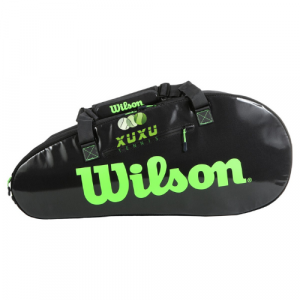 Túi Tennis Wilson Super Tour 3 Comp x 15 WR8004101001