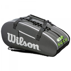 Túi Tennis Wilson Super Tour 3C X15 WRZ843915