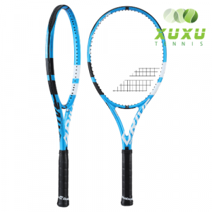 Vợt Tennis Babolat Pure Drive Team 285gr 2018 #101339