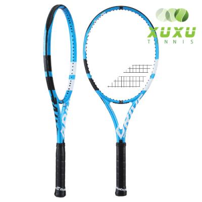 Vợt Tennis Babolat Pure Drive Team 285gr 2018 #101339