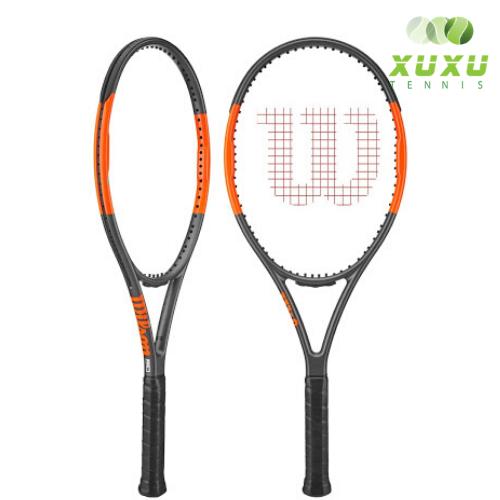 Vợt Tennis Wilson Burn 100 Team 267g 2019 WRT7347102