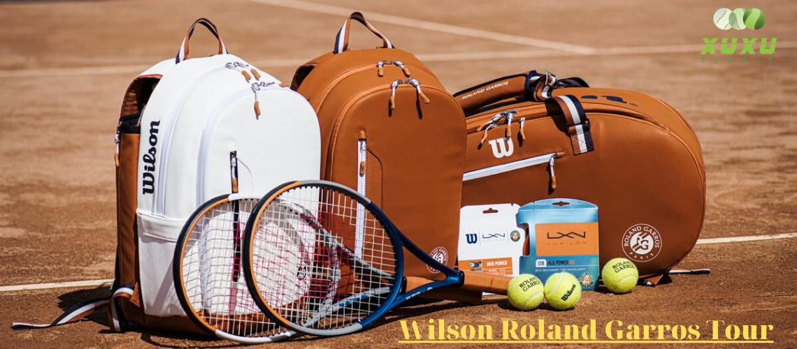 Wilson Roland Garros 2020