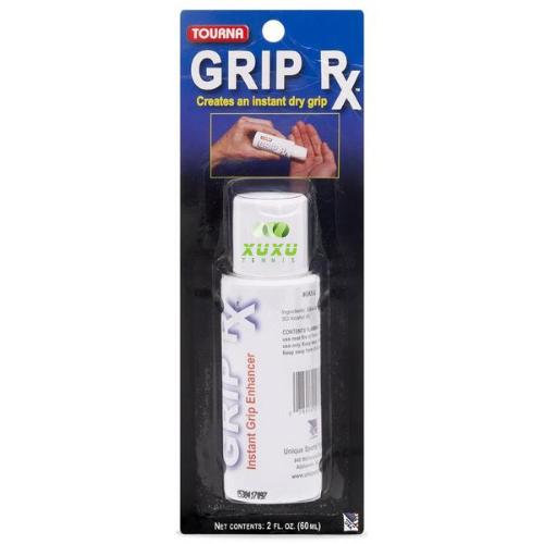 Gel Làm Giảm Mồ Hôi Lòng Bàn Tay Tourna Grip RX
