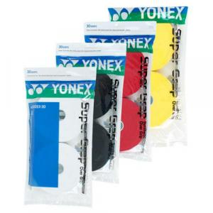 Quấn Cán Vợt Tennis Yonex Super Grap Overgrip 30 Pack #AC102EX30