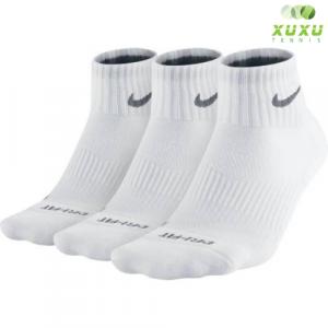 Vớ Nike Dri-Fit Cushion Crew Socks 3PK Chính Hãng