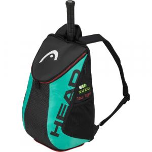 Balo Tennis Head Tour Team Black Teal 2020 #283170