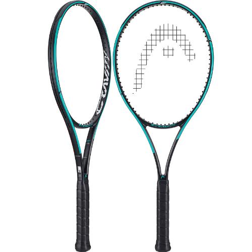 Vợt Tennis Head Graphene 360+ Gravity Lite 270Gr