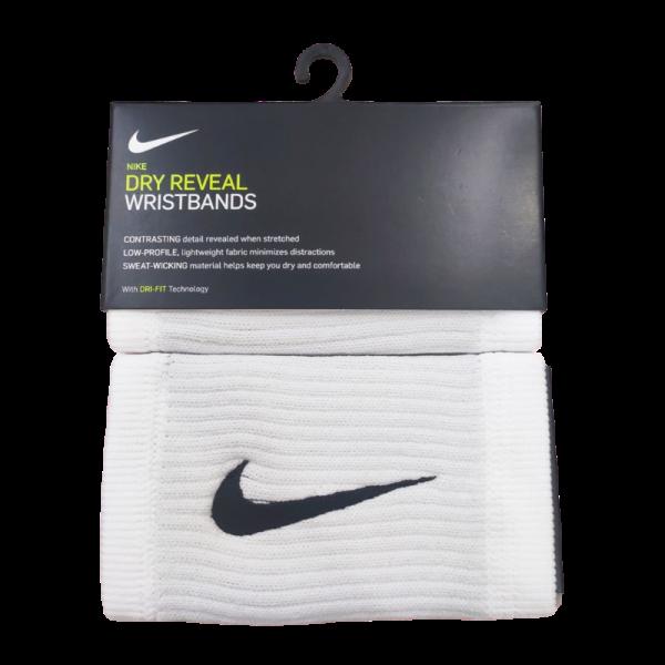 Băng Đeo Cổ Tay Thấm Mồ Hôi Nike Chính Hãng #NNNJ1114OS