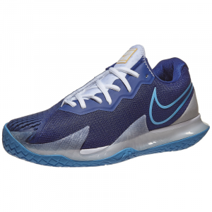 Giày Tennis Nike Air Zoom Vapor Cage 4 Blue #CD0424-400