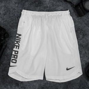 Quần Tennis Nike Màu Trắng #QN01T