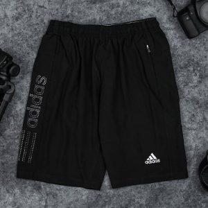 Quần Tennis Adidas Màu Đen #QD01D