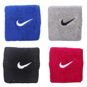 Băng Đeo Cổ Tay Thấm Mồ Hôi Nike Loại Ngắn Xuất Khẩu