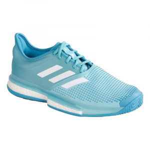 Giày Tennis Adidas Sole Court Boost #CG6339