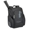Balo Tennis Wilson Tour V Backpack Large Black/Black #WRZ845696