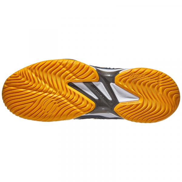 Giày Tennis Asics Court FF 2 Blue Amber #1041A082-402