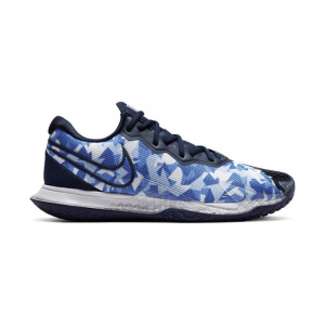 Giày Tennis Nike Air Zoom Vapor Cage 4 Royal Pulse #CD0424-406