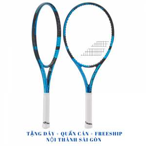 Vợt Tennis Babolat Pure Drive Lite 270gr 2021 #101443