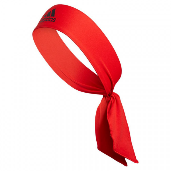 Băng Mồ Hôi Đầu Adidas Alphaskin Tie Headband #5147677