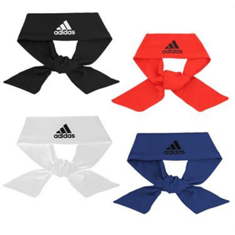 Băng Mồ Hôi Đầu Adidas Alphaskin Tie Headband
