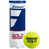 Banh Tennis Babolat Gold Championship 3